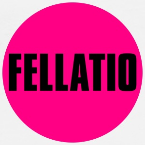 Fellatio - Men's Premium T-Shirt