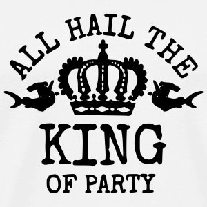 King of Party Other - Men's Premium T-Shirt
