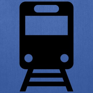 Train T-Shirts - Tote Bag