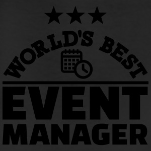Event Manager T-Shirts - Leggings
