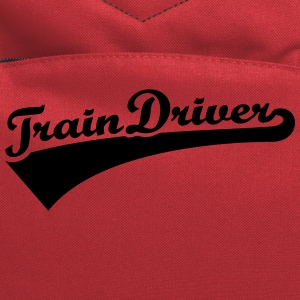 Train driver T-Shirts - Computer Backpack