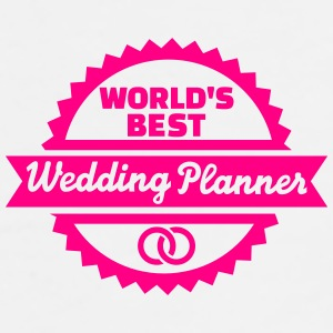 Wedding planner Mugs & Drinkware - Men's Premium T-Shirt