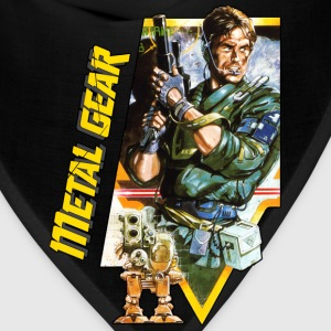 Metal Gear - Bandana