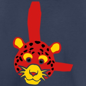 leopards drawing l letter 511 Kids' Shirts - Toddler Premium T-Shirt