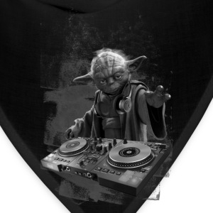 YODA DJ PARTY - Bandana