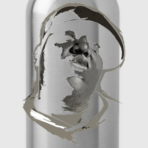 Biggie-Smalls-Is-The-Illest T-Shirts - Water Bottle