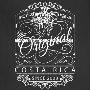krav maga original costa rica  - Adjustable Apron
