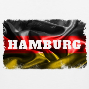 Hamburg T-Shirts - Men's Premium Tank