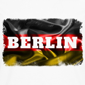 Berlin T-Shirts - Men's Premium Long Sleeve T-Shirt