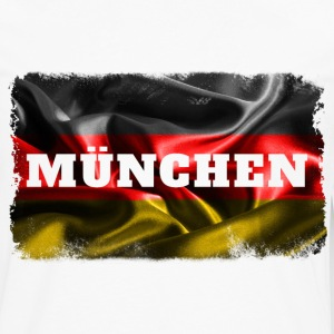 München T-Shirts - Men's Premium Long Sleeve T-Shirt