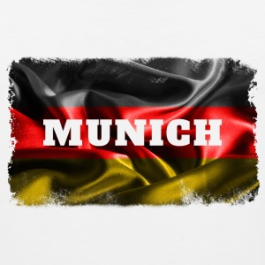 Munich T-Shirts - Men's Premium Tank