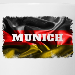 Munich T-Shirts - Coffee/Tea Mug