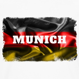 Munich T-Shirts - Men's Premium Long Sleeve T-Shirt