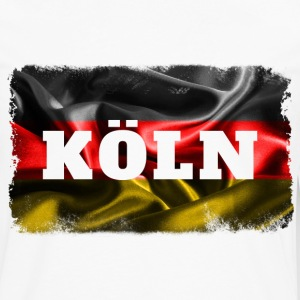 Köln T-Shirts - Men's Premium Long Sleeve T-Shirt