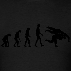 evolution judo Sportswear - Men's T-Shirt