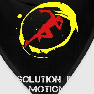Soltion in Motion - Bandana