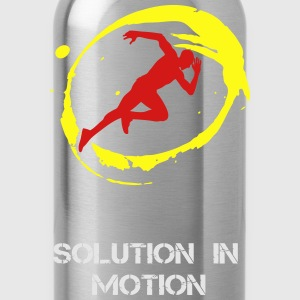 Soltion in Motion - Water Bottle