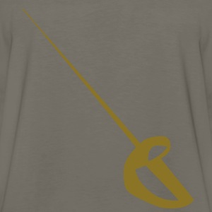 sword sport 0 Kids' Shirts - Men's Premium Long Sleeve T-Shirt