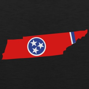 Tennessee Baby & Toddler Shirts - Men's Premium Tank