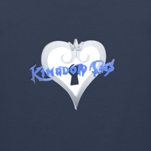 Kingdom Cats Logo Hoodies - Men's Premium Tank
