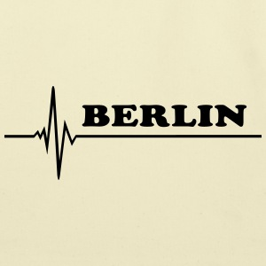 Berlin T-Shirts - Eco-Friendly Cotton Tote