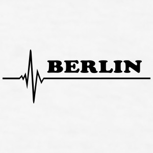 Berlin Mugs & Drinkware - Men's T-Shirt