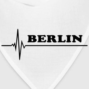 Berlin Mugs & Drinkware - Bandana
