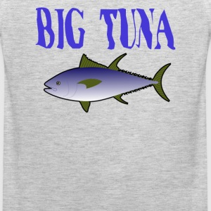 Big Tuna - Men's Premium Tank