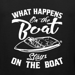 Boat Shirt - Men's Premium Tank