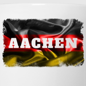 Aachen T-Shirts - Coffee/Tea Mug