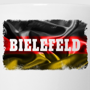 Bielefeld T-Shirts - Coffee/Tea Mug