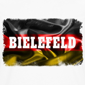 Bielefeld T-Shirts - Men's Premium Long Sleeve T-Shirt