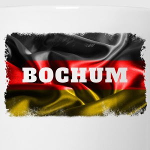 Bochum T-Shirts - Coffee/Tea Mug