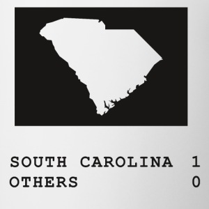 South Carolina wins - Coffee/Tea Mug