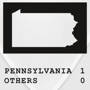 Pennsylvania always wins - Bandana