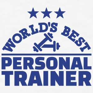 Personal trainer Mugs & Drinkware - Men's T-Shirt