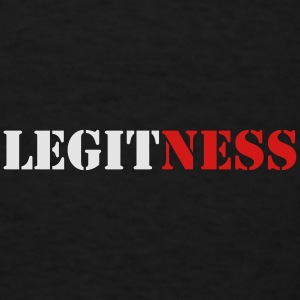 Legitness Sportswear - Men's T-Shirt