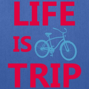 Life is a trip T-Shirts - Tote Bag
