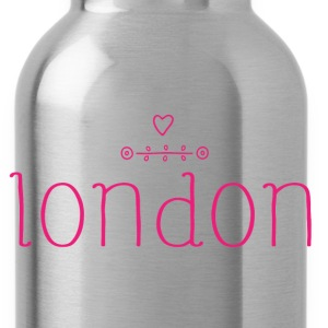 Simply London T-Shirts - Water Bottle