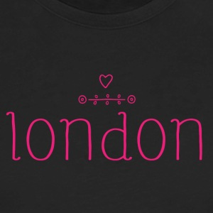 Simply London T-Shirts - Men's Premium Long Sleeve T-Shirt