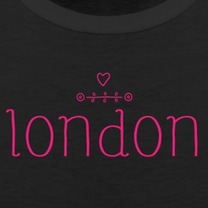 Simply London T-Shirts - Men's Premium Tank