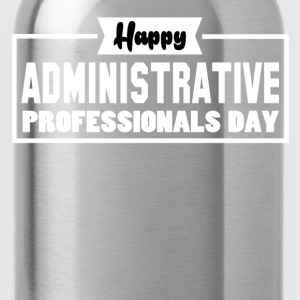 ADMIN DAY - Water Bottle
