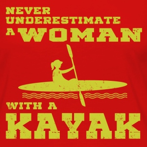 KAYAK SPORT - Women's Premium Long Sleeve T-Shirt