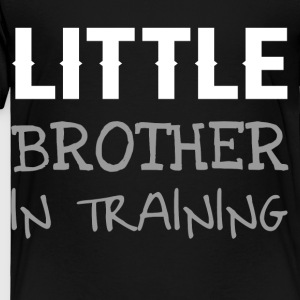 BROTHER - Toddler Premium T-Shirt