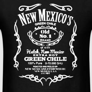 Mexico Shirt - Men's T-Shirt