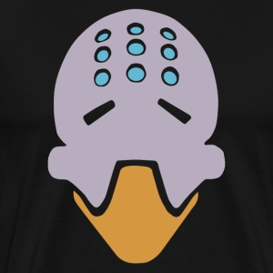 Z-Monk - Men's Premium T-Shirt