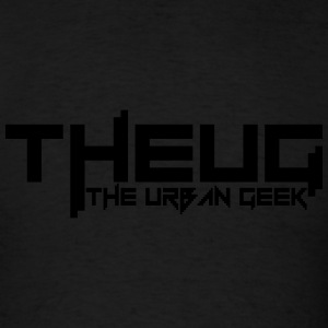 THEUG | The Urban Geek Long Sleeve Shirts - Men's T-Shirt