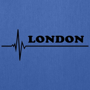 London T-Shirts - Tote Bag