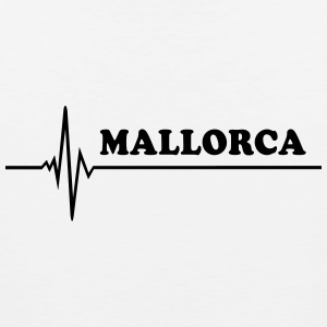 Mallorca Phone & Tablet Cases - Men's Premium Tank