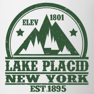 LAKE PLACID NEW YORK - Coffee/Tea Mug